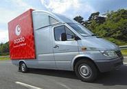 Ocado has made a full-year pre-tax profit for the first time
