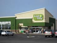 Fresh & Easy was Tesco's first venture into the US, but its fresh food convenience store model struggled and was sold to Yucaipa Cos in 2013.