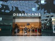 Debenhams has changed its promotional strategy