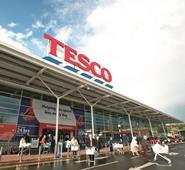 Tesco today issued its full-year results