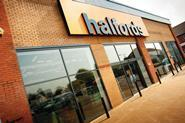 In 1988 Halfords was owned by Ward White