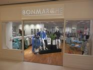 Bonmarché has exceeded expectations in its second half despite the warm autumn weather.