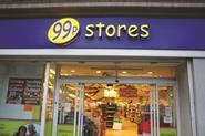 Poundland wants to acquire 99p Stores