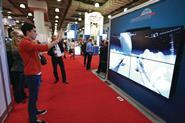 30,000 visitors from 86 countries visited the NRF Big Show