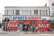 Sports Direct has updated on trading