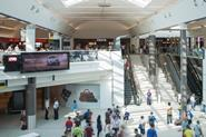 Gatwick Airport has spent £41m on overhauling its retail offer, bringing in 10 new brands so far and revamping its retail environment.