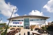 Screwfix is now the second-largest employer in Southwest England. In 2005 there were fewer than 2,000 employees, and there are now more than 6,600.