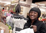 Retailers will in future have to pay staff a \'living wage\'
