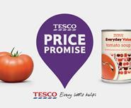 Cutting prices is a key strand of Tesco chief executive Philip Clarke\'s strategy