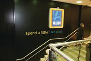 Aldi is considering entering China