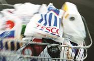 Kantar data showed Tesco's biggest market share loss in 14 years and is estimated to be enduring 1 million fewer shopping visits per week.
