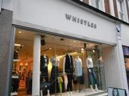 Whistles, St John\'s Wood