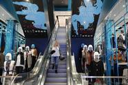 Primark's in-store design and competitive pricing looks set to make its mark on Boston.
