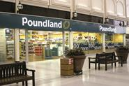 Poundland aims to raise £50m