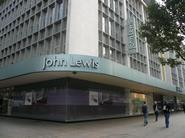 John Lewis aims to expand abroad