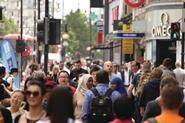 Twenty years after the liberalisation of trading hours, Sunday is  a popular shopping day