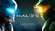 Microsoft\'s #HuntTheTruth campaign for Halo 5