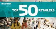 Top 50 retailers