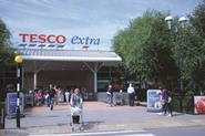 Retailers such as Tesco are creating opportunities for young people