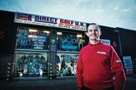 Sports Direct buys stake in golf specialist Direct Golf