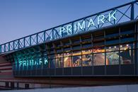 Primark is set to launch into the US with its first store in Boston as it revealed a 26 per cent operating profit increasein its first half.