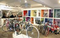 Evans Cycles pre-tax profit rocketed seven-fold last year as investment in stores and systems paid off.