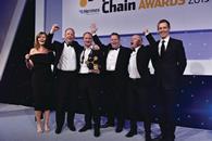 The Hermes Grand Prix Award winner Argos, Hub and Spoke Supply Chain Transformation