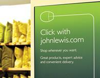 John Lewis has called time on free click-and-collect for items under £30
