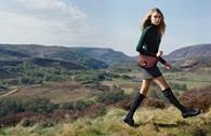 """Luxury brand Mulberry expects full year profit before exceptional items to be """"slightly"""" ahead of market expectations after """"careful cost control""""."""