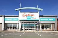 Carpetright is overhauling its brand