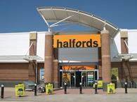 Halfords has hired Jonny Mason to take on the CFO role