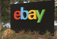 EBay has developed services that make shopping convenient