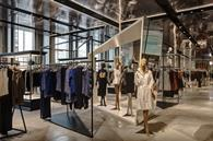 The retailer said the Birmingham store is the blueprint for all future Harvey Nichols stores