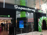 Superdrug\'s profits have risen but sales slipped