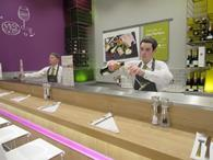 Waitrose\'s newly refurbished store is filled with features deisgned to improve the customer experience