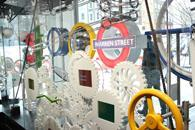 Google has opened a shop in shop at Tottenham Court Road