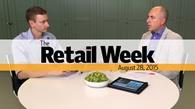 George MacDonald and Luke Tugby host this episode of The Retail Week