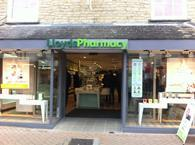 Lloydspharmacy like-for-likes grew 10 per cent in the nine weeks to December 25 as the health and beauty retailer pushed its specialist product offer.