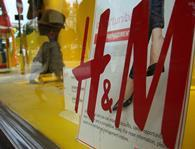 H&M will open 400 new stores in 2015 after posting stronger-then-expected net profit of £500m for the fourth quarter