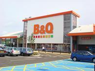B&Q owner Kingfisher has a new chef executive