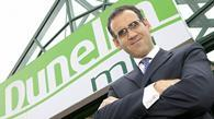 Will Adderley has become chief executive of Dunelm once again