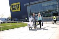Carphone Warehouse\'s partnership with Best Buy in the US proved a great success