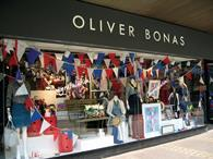 Independent retailer Oliver Bonas has become the first UK high street employer to bring the living wage into force.