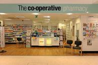 The Co-operative Group  has agreed to sell its pharmacies to Sir Anwar Pervez's Bestway.