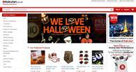 Rakuten launches UK site