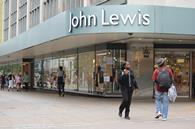 Furniture boosts John Lewis sales
