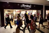 Ferrero's takeover of Thorntons is on the verge of completion