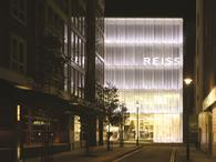 Profits at Reiss have doubled in a year following a group-wide review of its outgoings