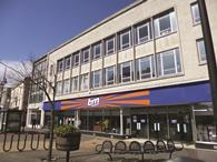 B&M has recorded a sharp jump in revenues and EBITDA