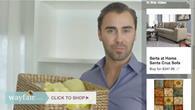 US retailer Wayfair has been trialling YouTube\'s new ecommerce feature